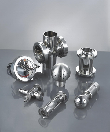 Stainless Steel Valves Have a Bright Future